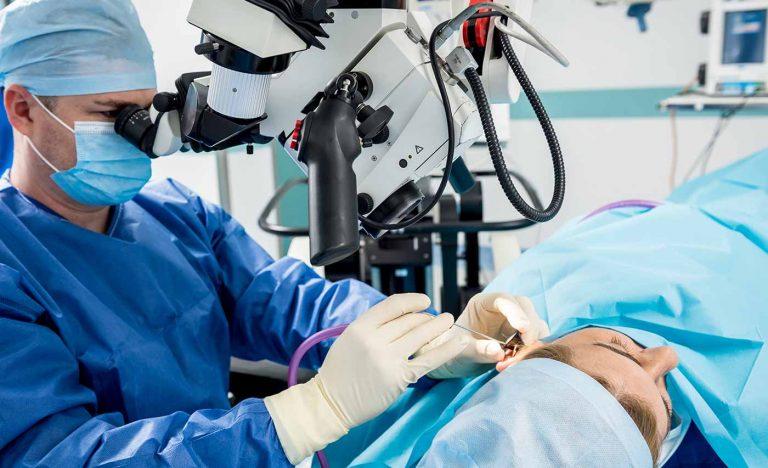 Ωτοχειρουργική Δρ Βιτάλ Χειρουργός ΩΡΛ Θεσσαλονίκη